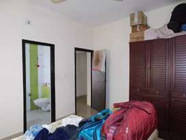 3BHK SEMIFURNISHED SPACIOUS FLAT URGENT AVAILABLE FOR SALE IN GOTRI