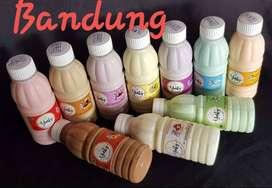 Yoghurt bandung