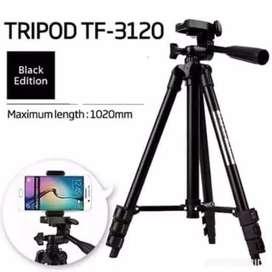 TRIPOD 3120 BLACK