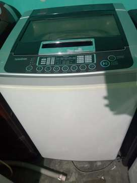 Fully automatic washing machine available here.
