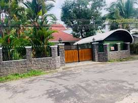 Kadavanthara 14cent 5000sqt house 7cr