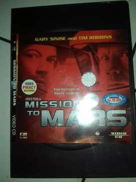 vcd film barat ori mission to mars