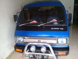 Suzuki Carry 1.0 Alexander COSTUM 1991