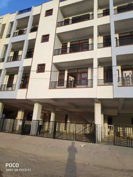 1 BHK Luxury Flat Only 7.91Lac, 95% Lonable, JDA Approve