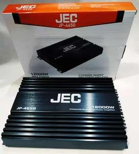 Power Jec 4ch, Murah