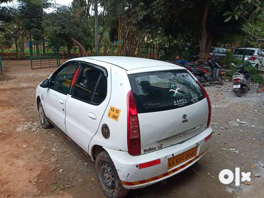 Car for less