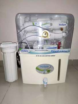 Excellent Condition Water Purifier On Sell