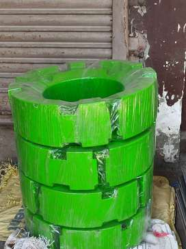 Tractor wheel  Weight for sale