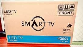 saal ka dhamaka offer new smart LED TV 32 inch wholesale price me