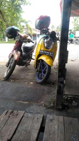 Scoopy karburator 2012