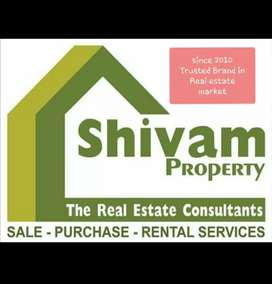 Commercial Building For Sale at Prime Location In MP Nagar Bhopal