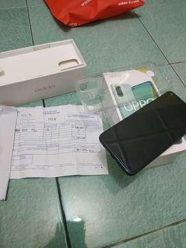 Jual HP Lampung Oppo A33, pembelian November 2020