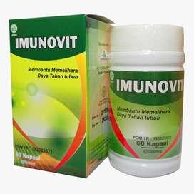 Imunovit Herbal Insani