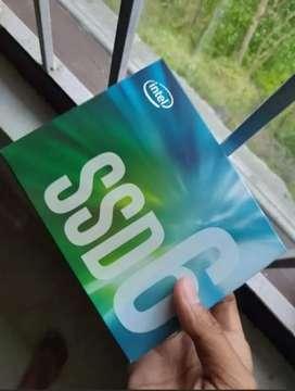 Ssd m.2 intel 660p 512gb