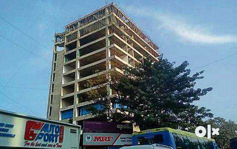 Commercial Space for Sale in Shiv Sabari Park, Chembur 0