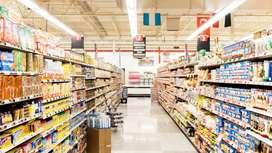 Need Lady Accountant and Billing Staff for Super Market