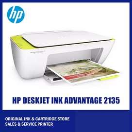 PRINTER HP DEKSJET 2135
