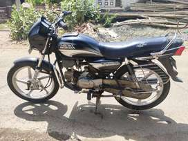Hero Honda Splendor 2011 Good Condition