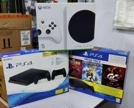 Sales/Repair of New/used Ps4 PlayStation 4 Ps3 PlayStation 3 Ps2