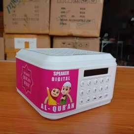 Speaker Murrotal (BLUETOOTH Chip 16GB)