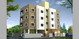 1 bhk flat available for rent