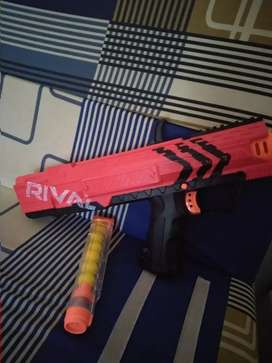 Jual nerf rifal team ted