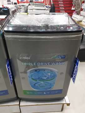 Haier One Touch Full Auto Washing machine and all other models