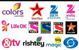 Casting for new tv serials