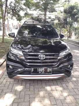 Dijual : Toyota RUSH 2018, Mulus, siap pakai