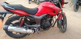 Hero honda hunk in good condition