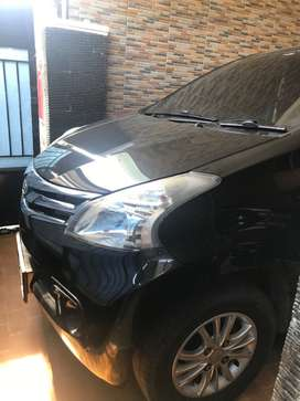 JUAL ALL NEW XENIA R DLX 1.3