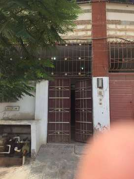 Ground Floor Portion For Sale in Prime Location of Gulistan e johar.
