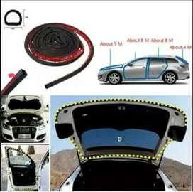 Karet Peredam Suara Pintu dan Kap Mobil