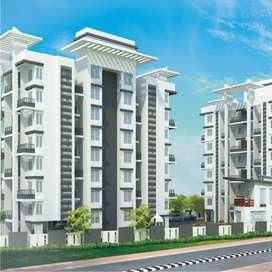 2 Bds - 2 Ba - 1040 ft2 Residential Flats On Sale At Krishna Nagar