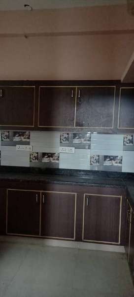 1bhk independent For Rent To bachelors near k. u