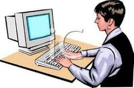 SIMPLE DATA ENTRY WORK FROM HOME