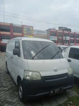 Daihatsu Gran max blin van 2012