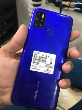 Tecno mobile only 1 month use 2gbram 32 gb rom  all good condition