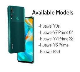 Huawei Y9 Prime (On Installments)