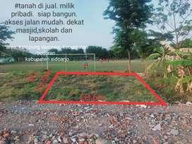 Dijual Tanah Siap Bangun Desa Darmasi