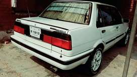 86 corolla for sell