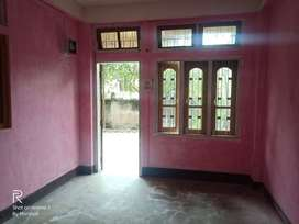 Double room available in Geetanagar for rent