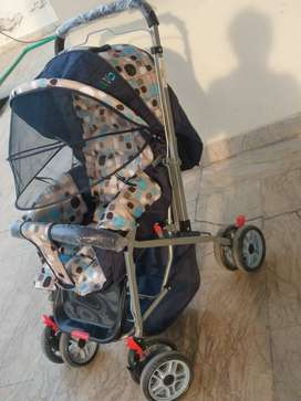 Stroller or walker  and car seat