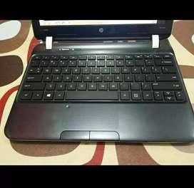 laptop nettbok HP dm2