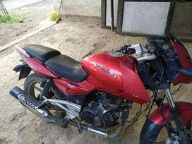 Pulsar180 well condition urjunt sell money needed