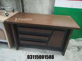 St-4/2 office & study table - Contact us for office chairs sofa tables