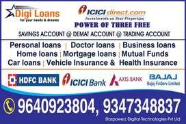 Digi loan services