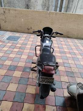 Good condition bike, Black color