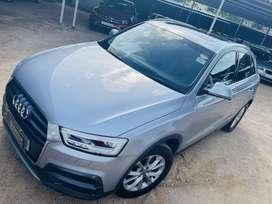 Audi Q3 30 TDI S, 2017, Diesel