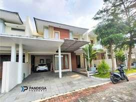 Rumah Dijual Perum Bale Mulia Dekat UGM, UTY Akses Jl. Magelang Km 6